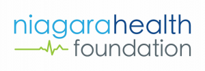 Niagara Health Foundation Logo