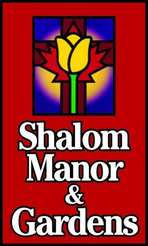 Shalom Manor Logo